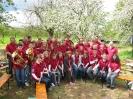 Radler- und Wanderertreff 2008